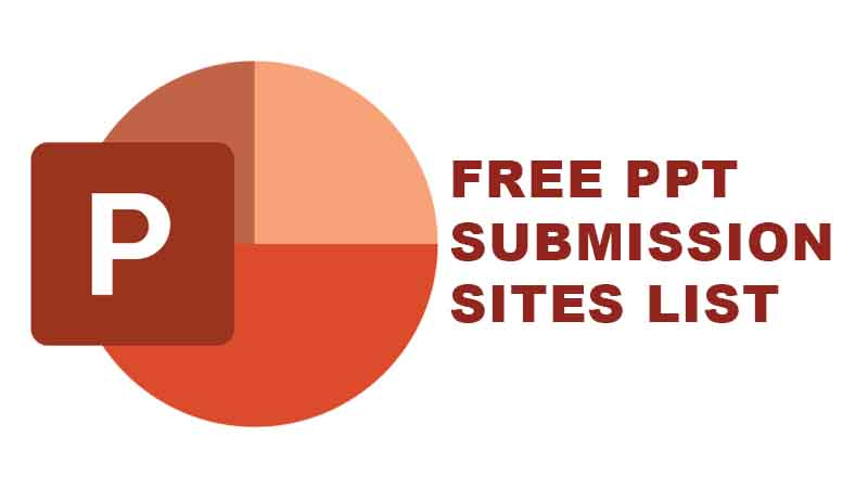 free-ppt-submission-list