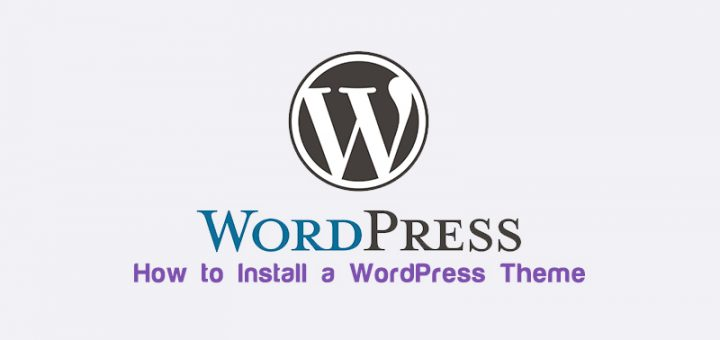 wordpress-installatiosn